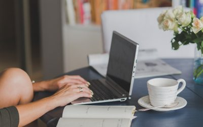 How to #wfh and stay on point (& sane)